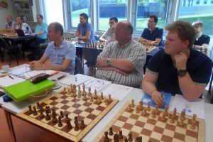 Lehrgang FIDE